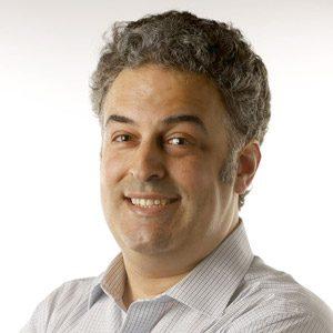 headshot of michael-taube